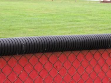 Ballpark Fence Crown
