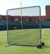 PRO Fungo Field Screen 8' x 8' Frame & Net