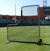 PRO Model Baseball L-Screen Frame & Net