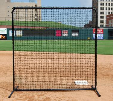 Black Series Field Screen & Net