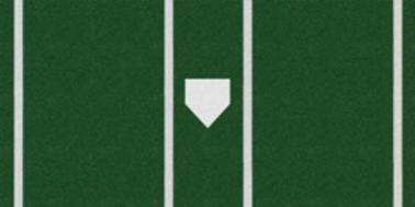 Pro Turf Home Plate Mat