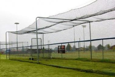 Batting Tunnel Frame