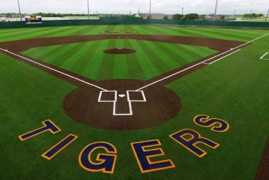 Artificial Turf for High School Sports Fields