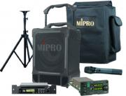 Portable PA Systems 190 Watt