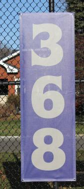 Vertical Distance Markers