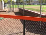 SAF-TOP fence guard